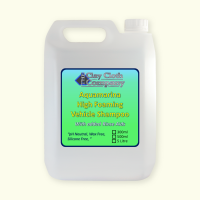 CCC Aquamarina pH Neutral Vehicle Shampoo 5Ltr