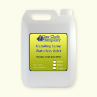 CCC Detailing Spray 5Ltr