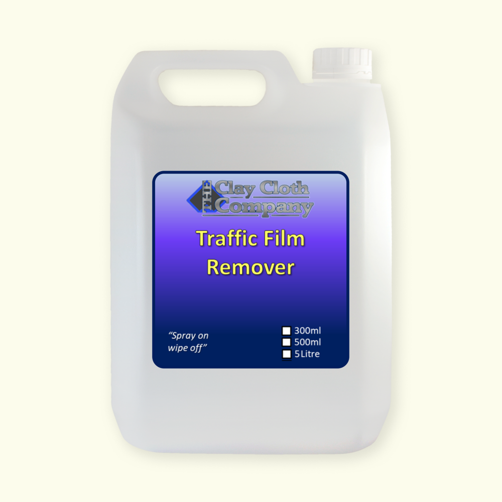 CCC Traffic Film Remover 5Ltr