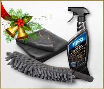 TENZI Clean Rim Christmas Deal