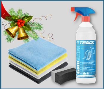 TENZI Gum Extra GT Christmas Deal