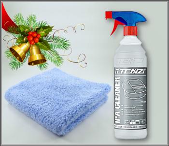 TENZI IPA Cleaner Christmas Deal