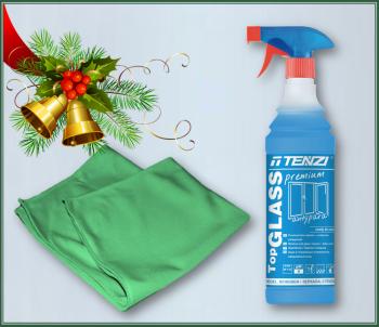 TENZI Top Glass Premium GT Christmas Deal