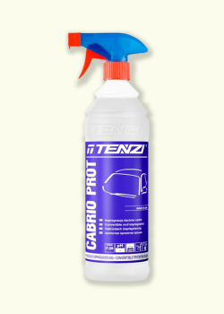 TENZI Cabrio Protection 600ml