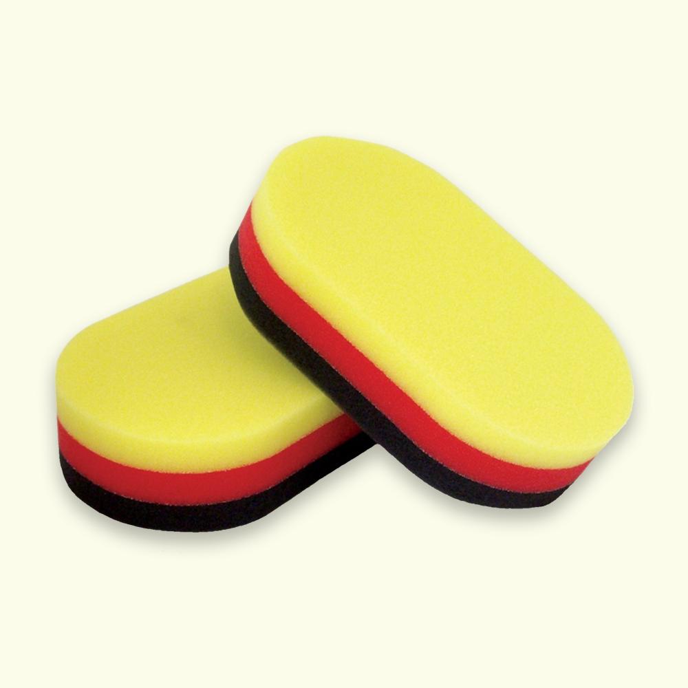 Flexipads Pro Applicator Pad - Twin Pack