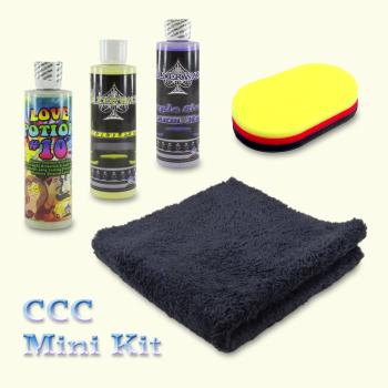 CCC Mini Kit **40% OFF**