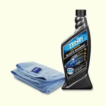 TENZI Quartz Shampoo 600ml