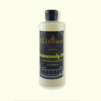 KILLERWAXX Extremely Wet Colour Enhancing Polish 470ml
