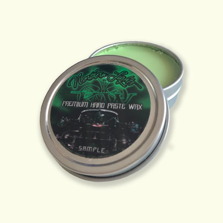 KILLERWAXX Northern Lights Premium Hard Paste Wax 1oz SAMPLE