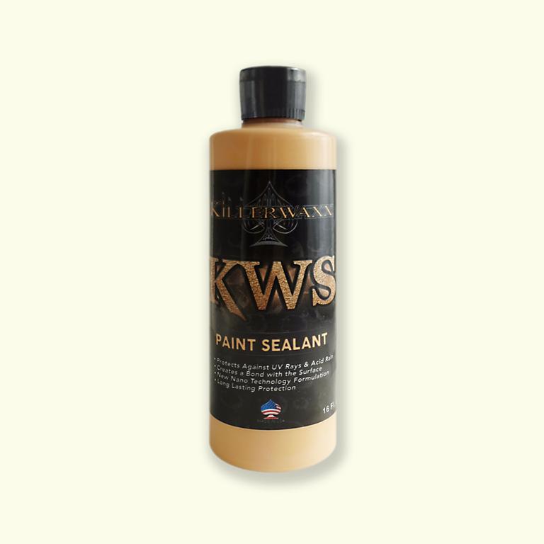 KILLERWAXX Paint Sealant (KWS) 470ml