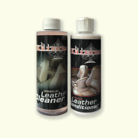 KILLERWAXX Premium Leather Cleaning Kit 235ml
