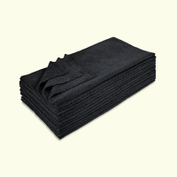 Microfibre Edgeless Heavy Duty Cloth 300GSM 40cm x 40cm  (Pack of 12)