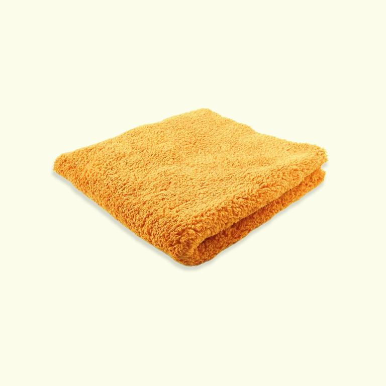 Microfibre Edgeless Plush Finishing Cloth 450GSM 16