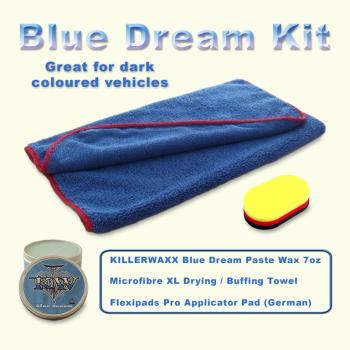 Blue Dream Kit