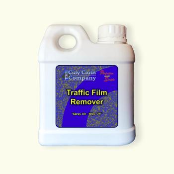 CCC Traffic Film Remover 1ltr