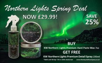 Northern Lights Spring Deal