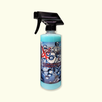 KILLERWAXX SiO2 Ceramic Detail Spray 470ml