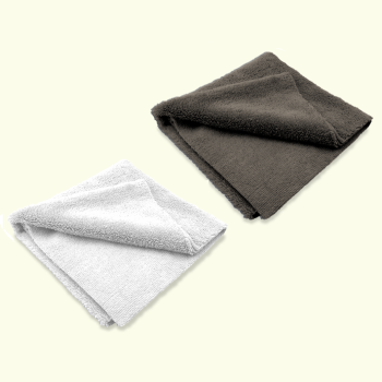 Microfibre Edgeless Heavy Duty Cloth 380GSM 40cm x 40cm