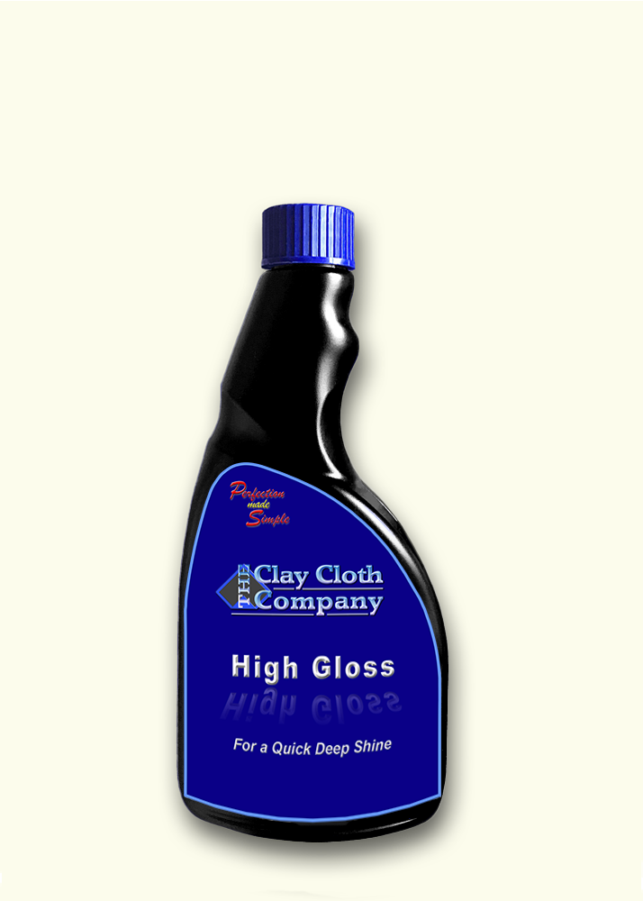 CCC High Gloss 500ml
