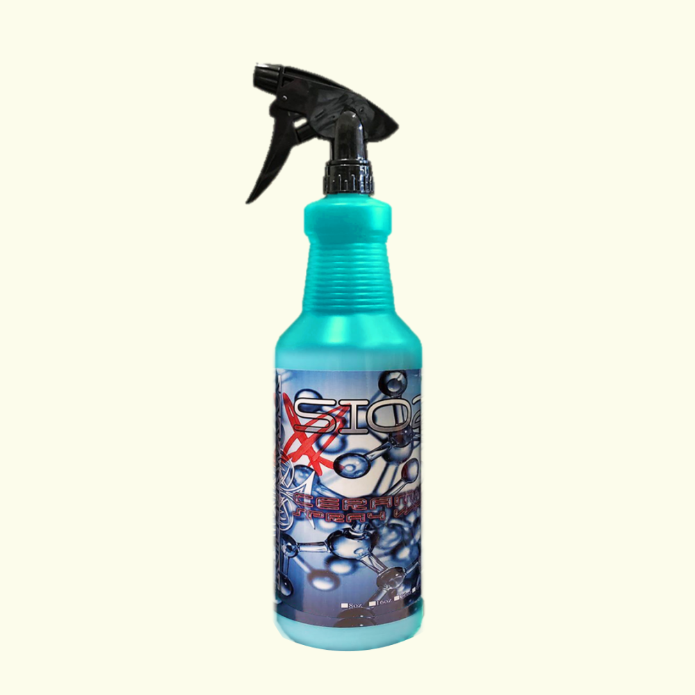 KILLERWAXX SiO2 Ceramic Detail Spray 940ml
