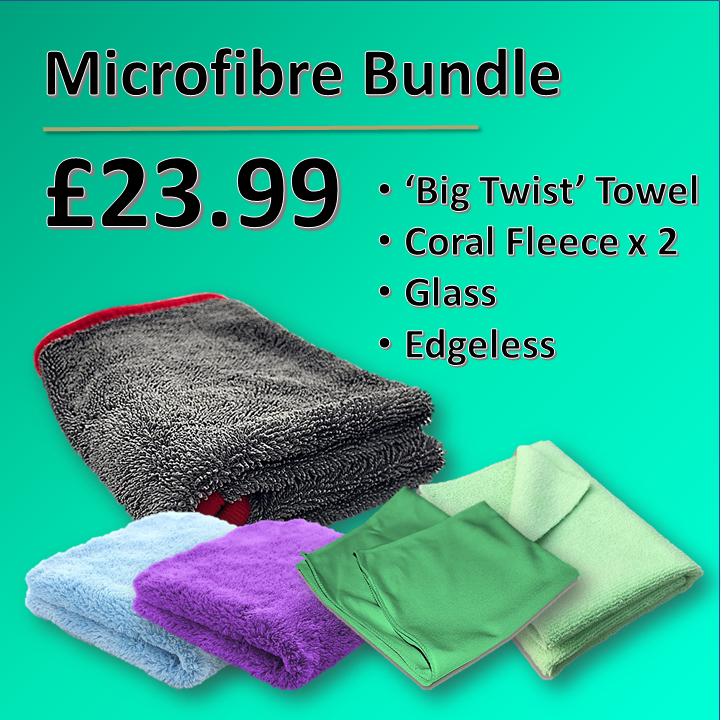 CCC Microfibre Bundle