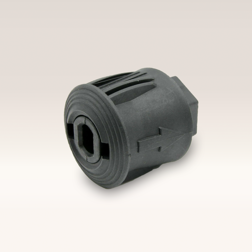 "CCC 1/4"" Quick Connect High Pressure Coupling (Karcher)"