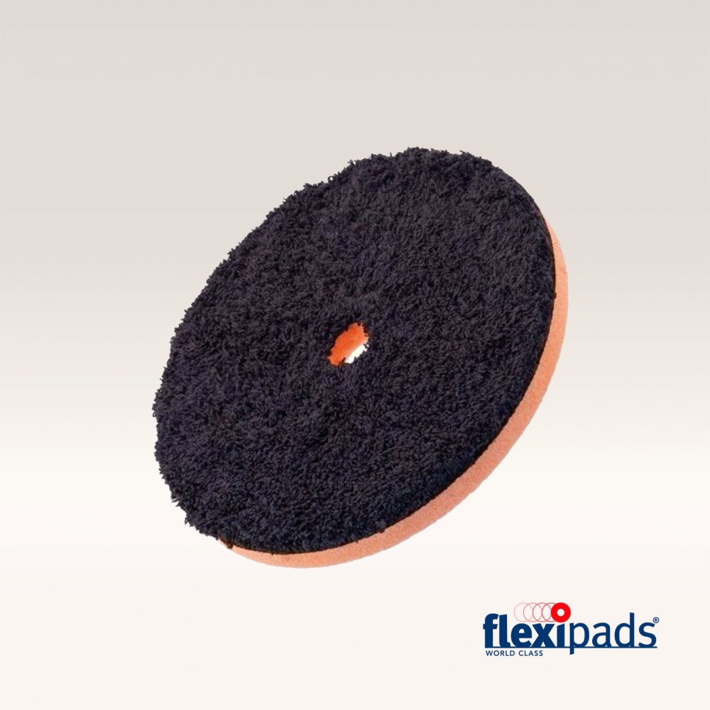 Flexipads DA BLACK Microfibre Cutting Disc 5
