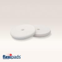 "Flexipads XS500 DA WHITE  Heavy Cutting X-SLIM 5.5"" (18mm)"