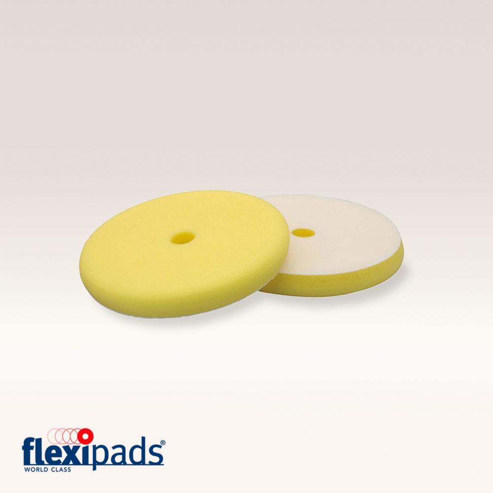 Flexipads XS540 DA YELLOW Finishing X-SLIM 5.5