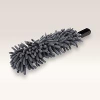 Flexible Noodle Microfibre Wheel Brush
