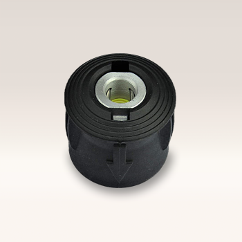 CCC Quick Connect High Pressure Coupling (Nilfisk) 1 NB (Copy)