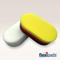 Flexipads Pro Applicator & Wax Applicator Set