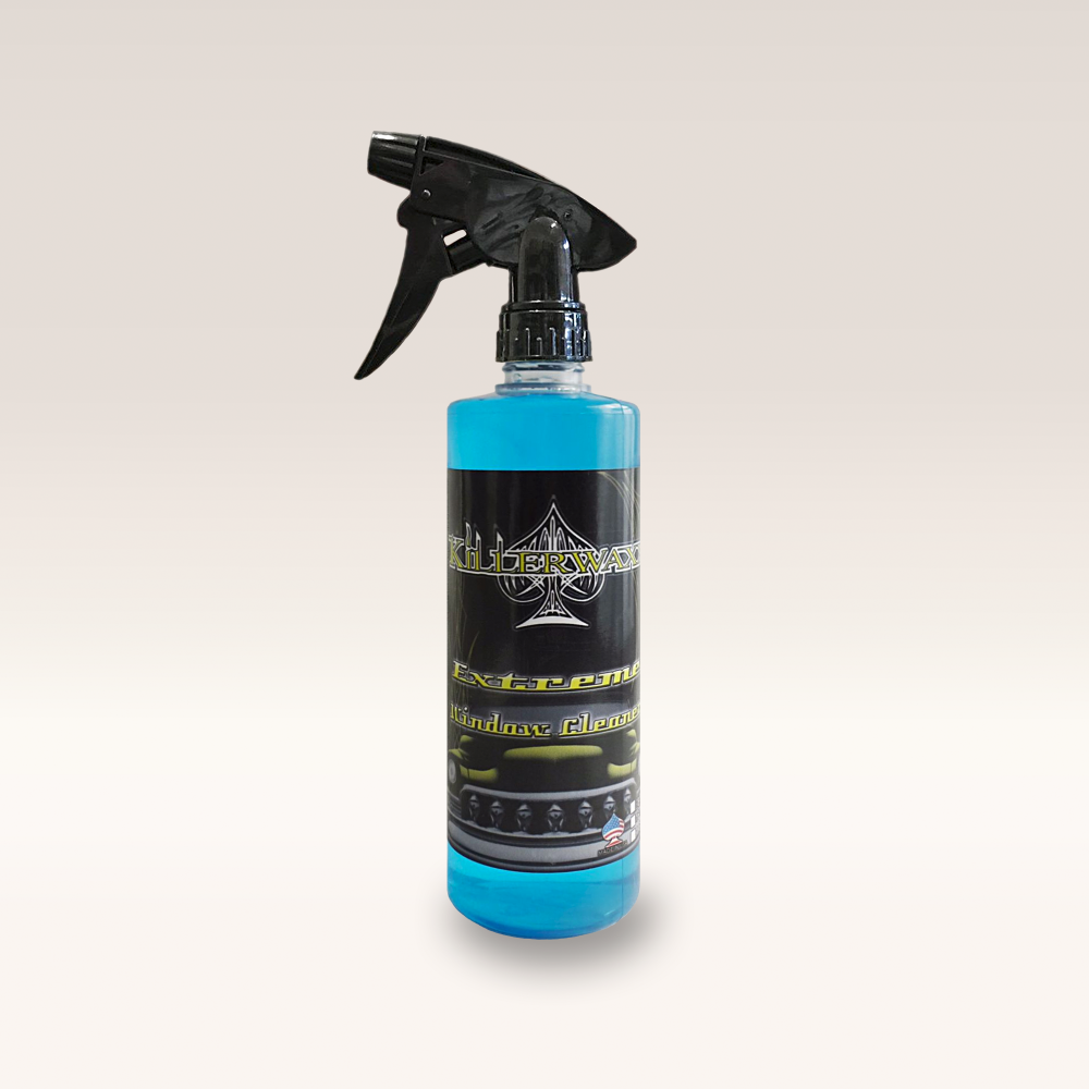 KILLERWAXX Extreme Window Cleaner 470ml