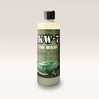 KILLERWAXX KW-7 Car Wash 470ml