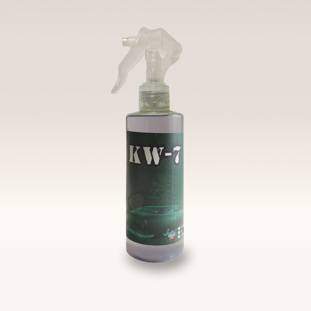 KILLERWAXX KW-7 Detail Spray 235ml