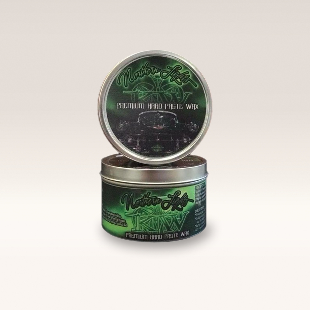 KILLERWAXX Northern Lights Premium Hard Paste Wax 7oz
