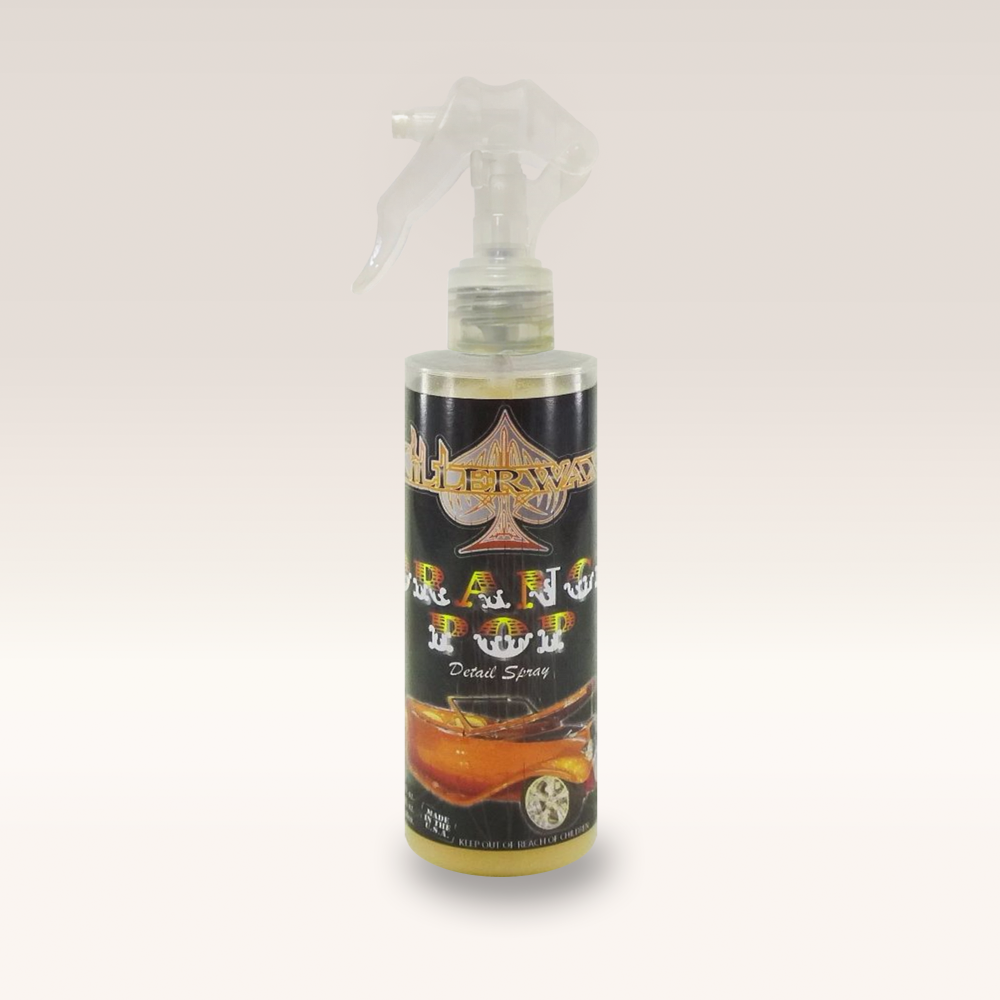 KILLERWAXX Orange Pop Detail Spray 235ml