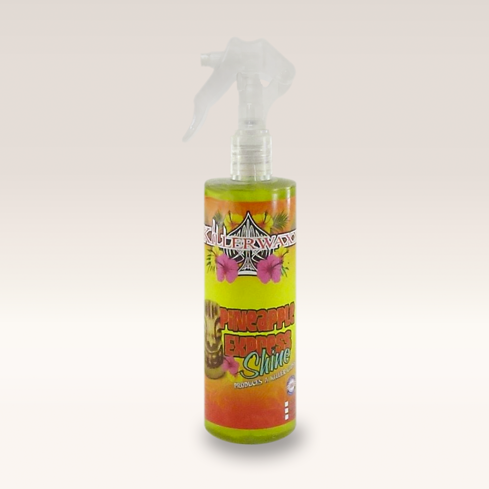 KILLERWAXX Pineapple Express Shine 235ml