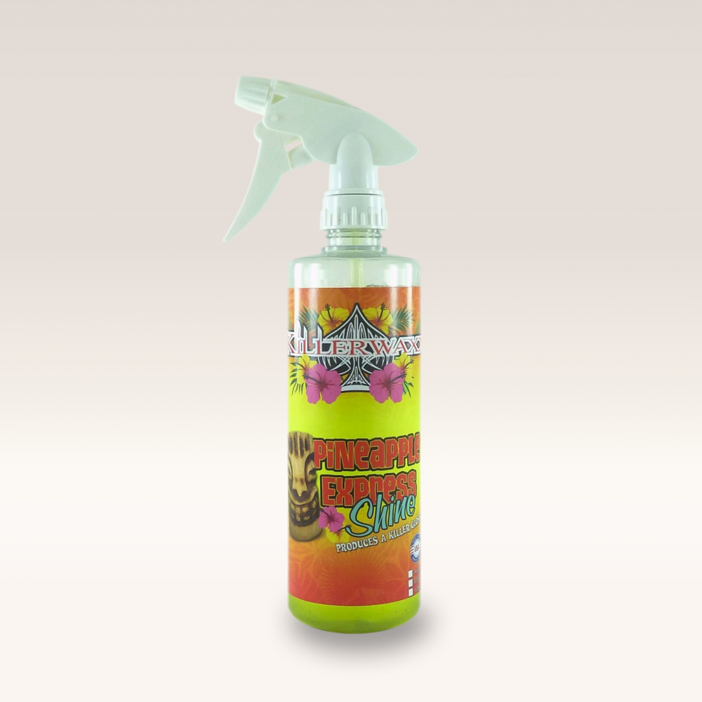 KILLERWAXX Pineapple Express Shine 470ml
