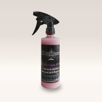 KILLERWAXX Pink Pinstripe Instant Detail Spray 470ml