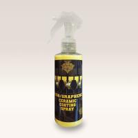 KILLERWAXX XXX SiO2/Graphene Ceramic Coating Spray 235ml