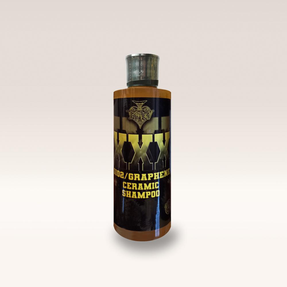 KILLERWAXX XXX SiO2/Graphene Ceramic Shampoo 235ml
