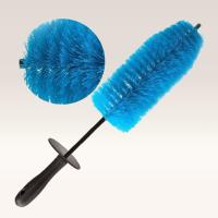 Ultra Plush Wheel & Grille Brush