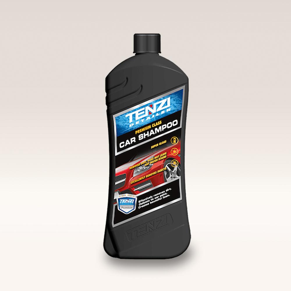 TENZI Car Shampoo 770ml