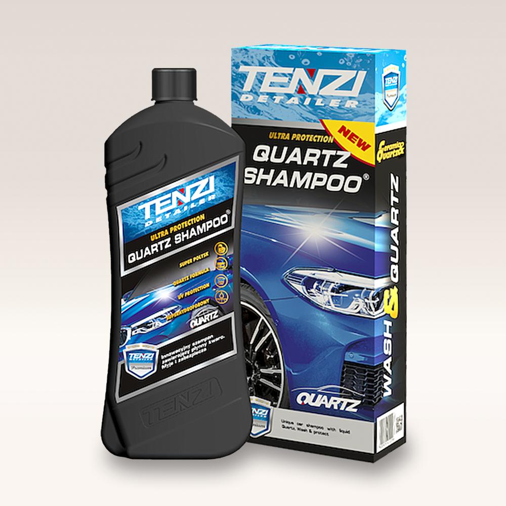 TENZI Quartz Shampoo 770ml