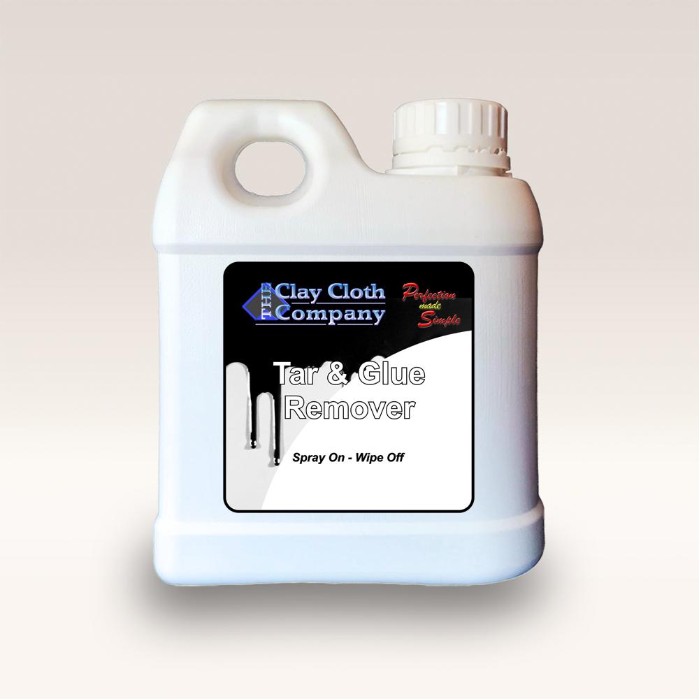 CCC Tar, Glue & Bitumen Remover 1ltr