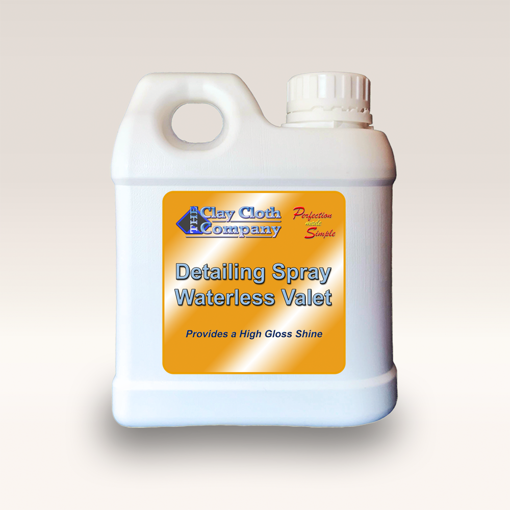 CCC Detailing Spray 1ltr