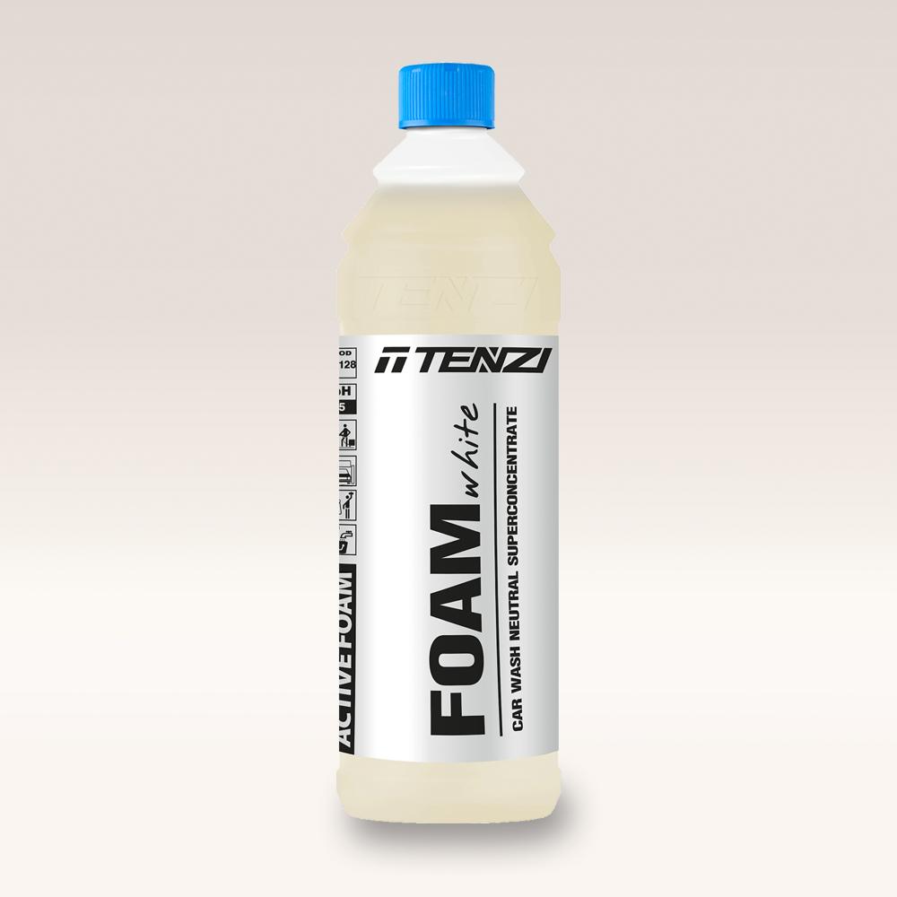 TENZI Snow Foam White 1ltr