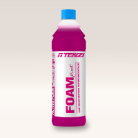 TENZI Snow Foam Pink 1ltr