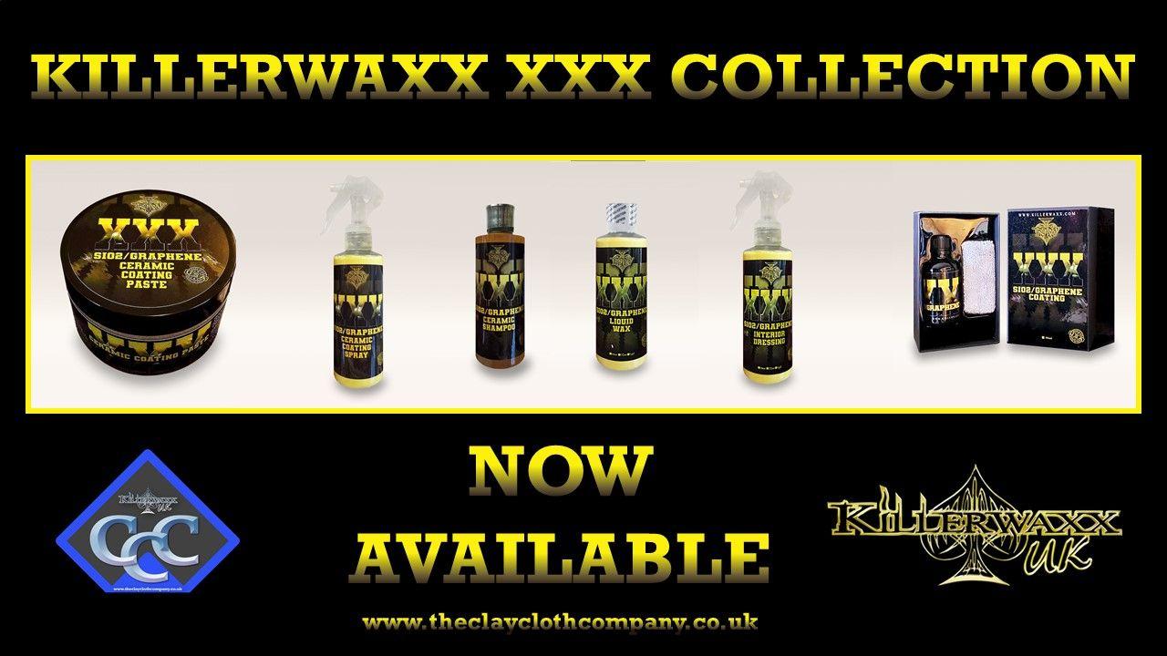 KW XXX Collection
